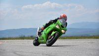 Kawasaki zapowiada, że do 2035 roku większość jego motocykli będzie elektryczna