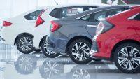 Polacy kupują najdroższe auta w historii