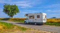 W Polsce debiutuje Airbnb dla kamperów