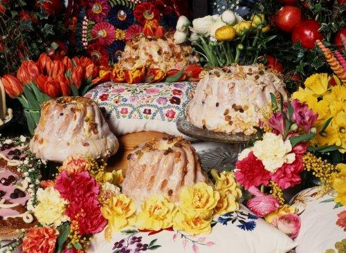 U Fukiera: Wielkanoc U Fukiera