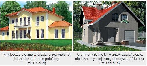 Najnowsze Pomysł na wykończenie elewacji - Bankier.pl QF04