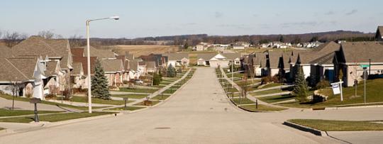Znalezione obrazy dla zapytania drogi w stanie Wisconsin