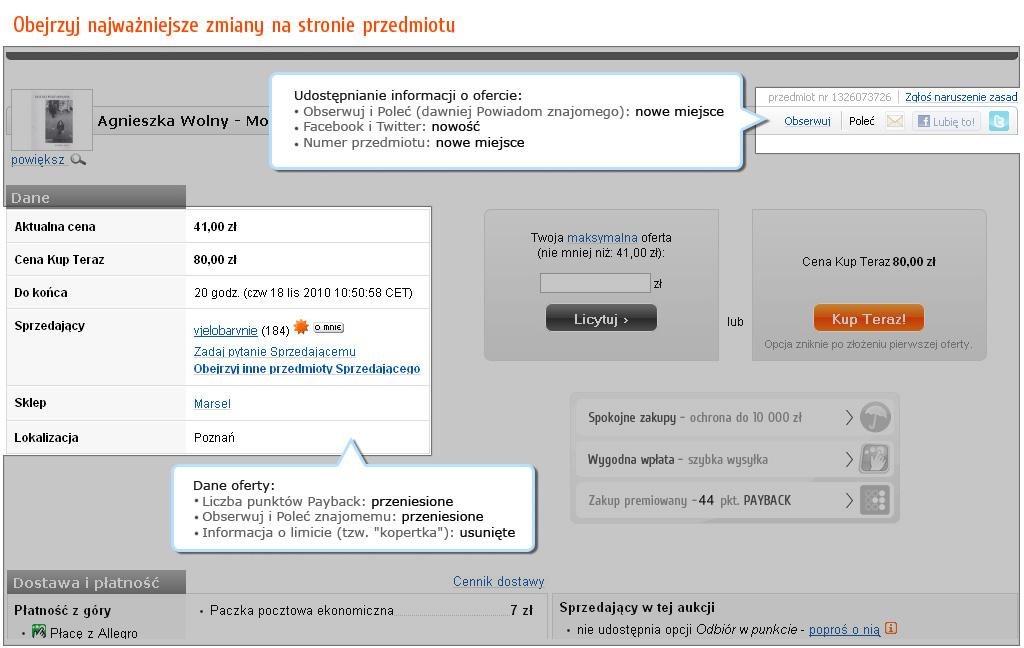 Rewolucja Na Allegro Zakupy Bez Rejestracji W Serwisie Bankier Pl